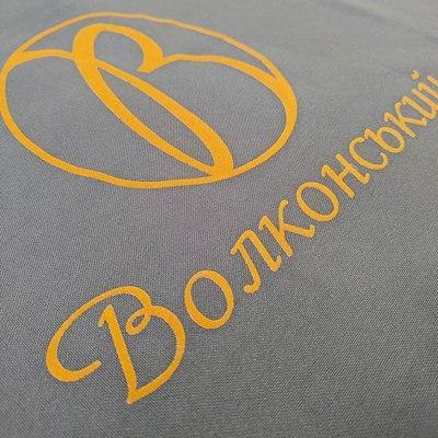 термодрук логотипів