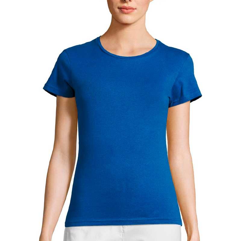 женская футболка с логотипом заказать