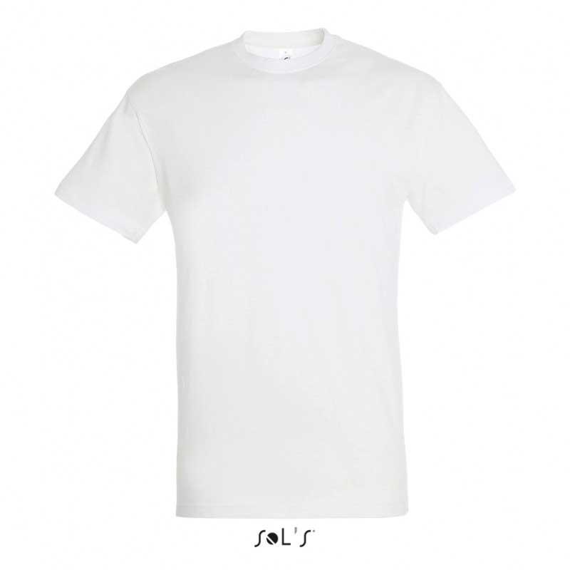 футболка для вышивки логотипа