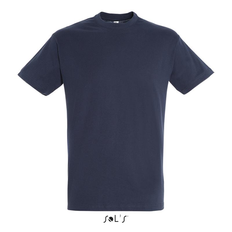 вишити логотип на футболку