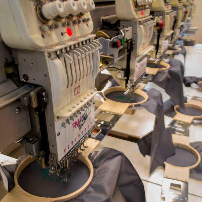 машинная вышивка Киев
