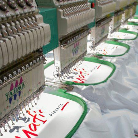 вышивальная машинка tajima вышивальные немецкие нитки gunold вышивка  шевронов 869d042913df4